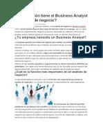 4.- Qué función tiene el Business Analyst o analista de negocio.docx