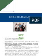 RENTAS DE TRABAJO 2019.pptx