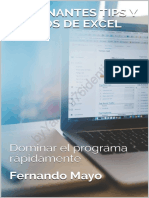 Alucinantes tips y trucos de excel - Fernando Mayo.pdf
