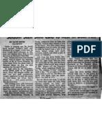 Seldom Seen Slim LA Times Obituary 1968