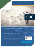 Otago University Project Governance Framework (1).pdf