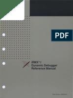 462929-001_iRMX_I_Dynamic_Debugger_Mar89