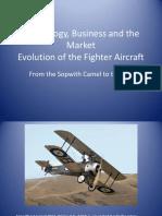 TBM L9 Evolution of the Fighter