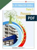 1. Proyecto emprendedor - I parte-m-1