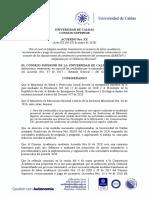 PUnto 2_Proyecto de acuerdo Medidas institucionales