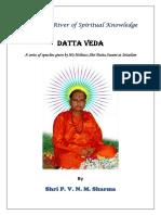 Datta Veda