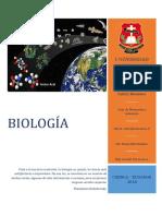 Biología (Univ. Cat. de Cuenca)