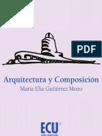 Arquitectura y composicion