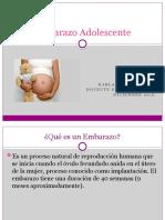 Embarazo Adolescente dic 2016.pptx