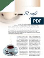 El café expreso