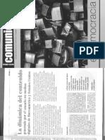 La dinámica del contenido generado por el usuario en medios digitales de Iberoamérica y Estados Unidos