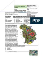 Project Data Sheet PDS 2