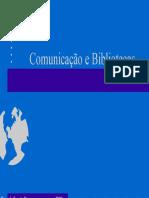 Comunicação e Bibliotecas