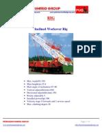 Petroleum p Pug-Offer - 100 - Rig