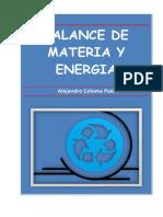 Libro Balance de Materia y Energia 2020