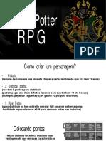 PDF REGRAS HP RPG