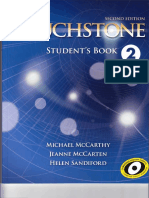 Touchstone 2 second edition