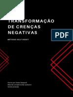Transformação de Crenças Negativas - Método Self Reset