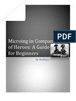 Company Of Heroes Manual Pdf