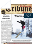 Front Page - January 7, 2011