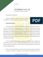 Informativo 09 - JPII