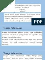 0. Review UTS pelayanan apotek