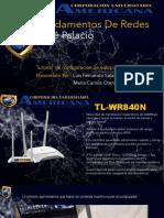 Configuración De Router.pdf