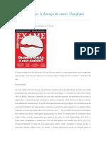 REVISTA EXAME - SAUDE NO BRASIL.pdf
