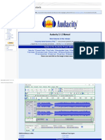 Audacity Manual.pdf