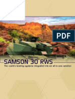 Samson-30-integrated-RWS