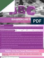 BIAMPEROMETRI