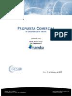 Cotizacion 024528-10122019 Manuka
