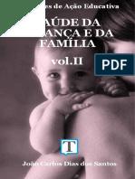PDF AEI SAUDE DA CRIANÇA E DA FAMILIA VOL II
