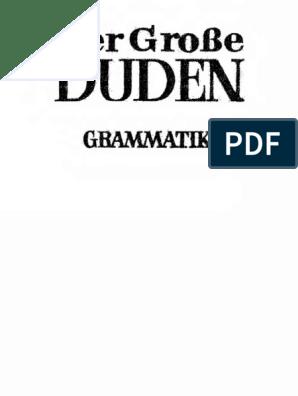 Duden | Suchen | Kennenlernen