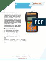 Dosímetro digital_ST-130