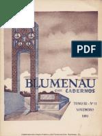 Blumenau em Cadernos - BLU1960011_nov