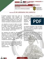 Boletin 004 Modelo de liderazgo del EJC