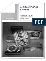Audio Amplifier Systems - M. D. Hull.pdf