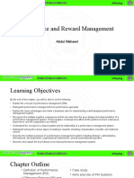 Chapter 1 (Performance and Reward Management)