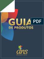 GUIA DNS 2017