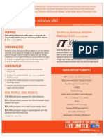 AAI Fact Sheet 5