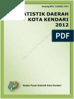 Statistik Daerah Kota Kendari 2012.pdf