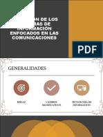 Copia de EVOLUCION DE LOS SI EN LA COMUNICACIÓN