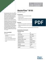 8 Master Fiber M100