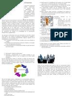 La Comunicación Efectiva en las Empresas1