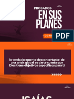 03 En Sus Planes -1 Corintios 16