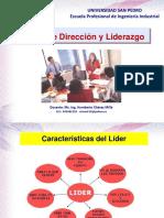 Estilos de Liderazgo y Direccion