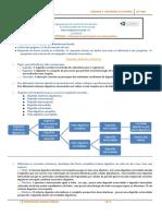 Ficha  de trabalho autónomo1- Obtenção de matéria pelos seres heterotróficos