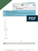 Questão aula 8 10 CT2 - Folha de respostas