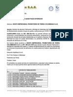 permiso transito oleoflores sas